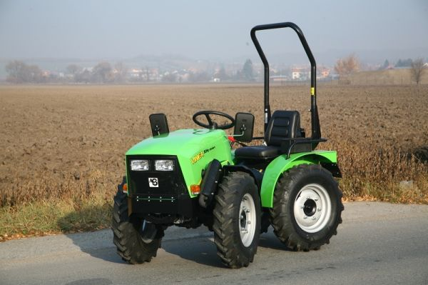 Winea 30HP – Standard