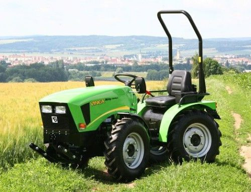 Winea 36HP – Comfort