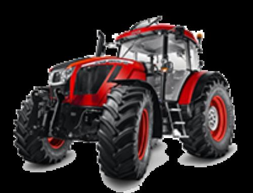 Traktor Zetor Crystal
