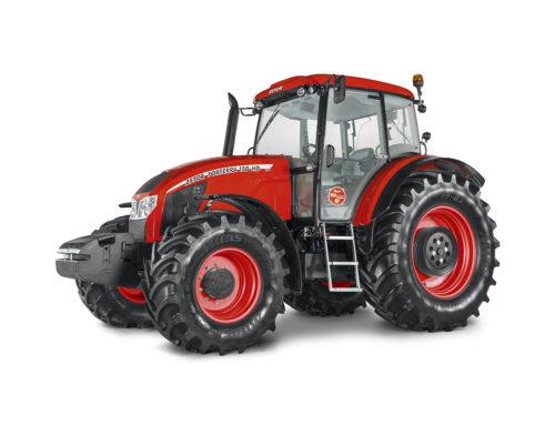 Traktor Zetor Forterra HD
