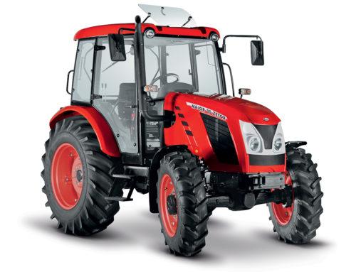 Traktor Zetor Major