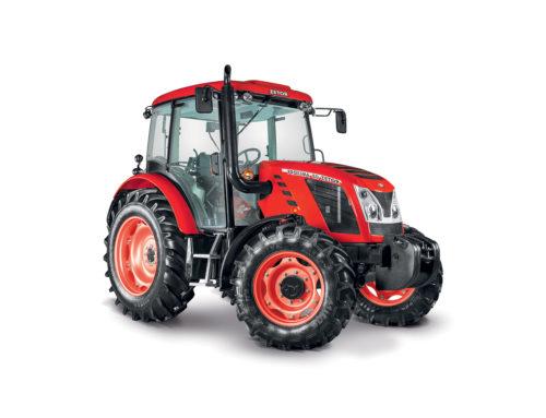 Traktor Zetor Proxima