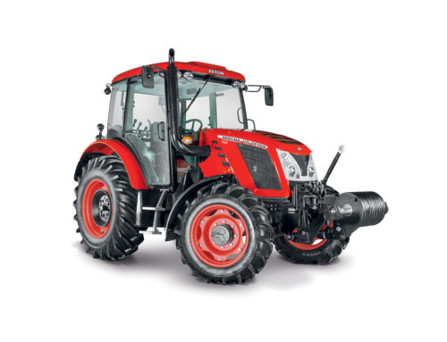 Traktor Zetor Proxima Plus