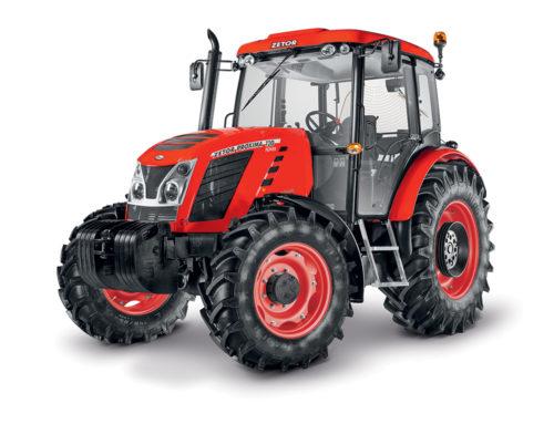 Traktor Zetor Proxima Power